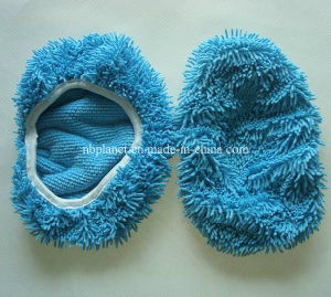Microfiber Chenille Mop Head Cloth Cover pictures & photos