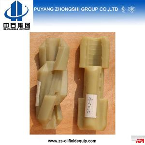 API 11b Oil Extraction Nylon Clamp Sucker Rod Guide pictures & photos