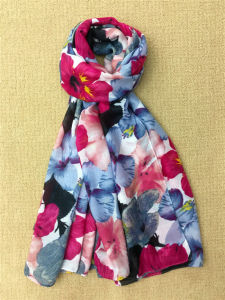 Pashmina Shawl Manufacturer Scarf Factory China pictures & photos