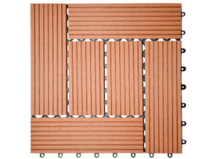 Composite Decking DIY pictures & photos