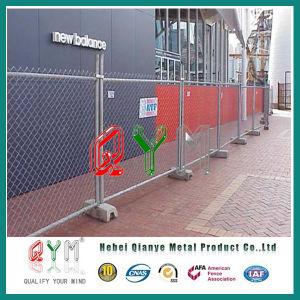 Qym-Galvanized Steel Crowd Control Barrier pictures & photos