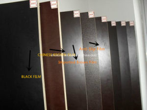 2016 Hot Sale for Dubai Plywood From Linyi Huabao pictures & photos