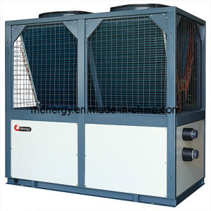 Ultralow Temperature Climate Evi Air Cooled Heat Pump