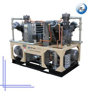 30kw Oil Free Air Compressor (2-22WW-2.2/40)