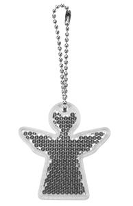 Angel Reflective Keychain pictures & photos