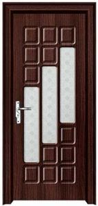 China 2014 new product indian main door design wooden for Main door designs 2014