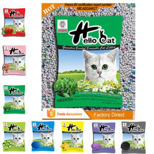 2016 Hot Sale Greentea Cat Litter Cleaner pictures & photos