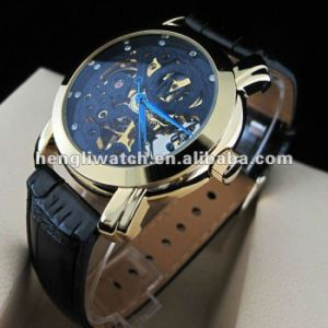Fashion Automatic Watch, Men Stainless Steel Watches 15034 pictures & photos