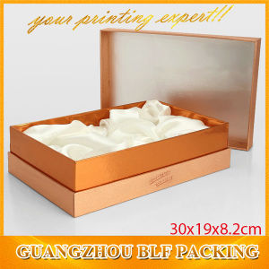 Cardboard Paper Gift Box Inserts Packaging pictures & photos