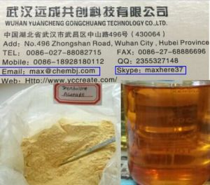 99% High Purity Trenbolone Enanthate Tren E with 100% Success Rate to UK, Canada pictures & photos