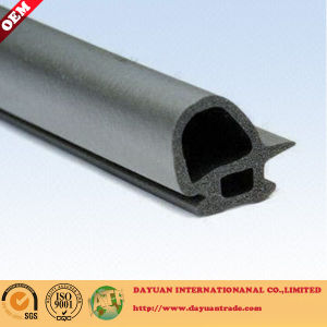 EPDM Rubber Foam Seal for Car Door
