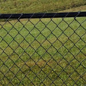 Galvanized Chain Link Mesh Fence pictures & photos