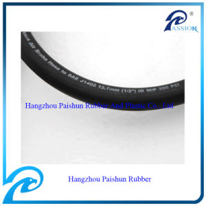Rubber Air Brake Hose (mill finish) pictures & photos