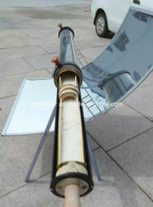 Healthy Solar Cooker Big Size Reflection Mirror Parabolic Solar Cooker pictures & photos