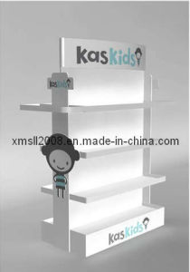 Wooden Display Shelf (GDS-WS12) pictures & photos