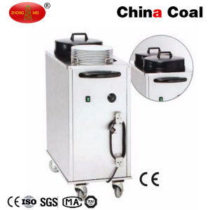 Stainless Steel Food Warmer Cabinet pictures & photos