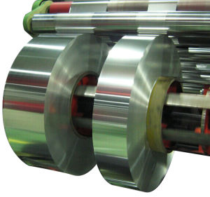 Aluminum/Aluminium Strip/ Narrow Strip/Tape/ Narrow Tape for Cable or Finned Tube pictures & photos