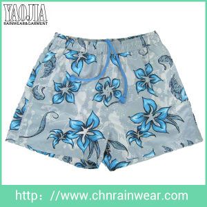 Mens Fashion Printed Leisure Beach Shorts / Board Shorts pictures & photos