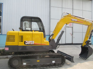 Carter Excavators Small Excavators pictures & photos