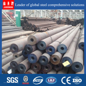 A335-P2 Seamless Alloy Steel Pipe pictures & photos