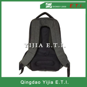 Customized Polyester Backpack pictures & photos