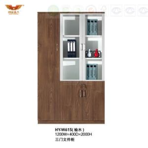 Office Furniture Storage Cabinet File Cabinet (W615) pictures & photos
