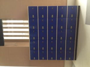 High Quality Storage Cabinet for School Use pictures & photos