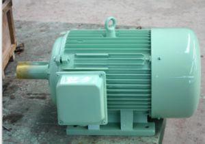 30kw 1000rpm 50Hz Permanent Magnet Alternator pictures & photos