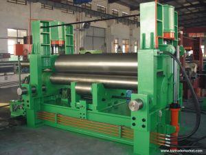 W11S CNC Universal Rolling Machine