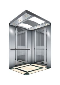 Smr Small Machine Room Passenger Lift for Building pictures & photos
