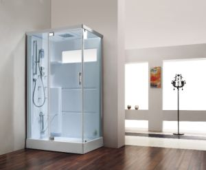 Combination Steam Sauna Room (BA-Z619) pictures & photos