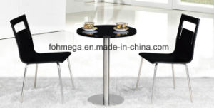 High Color Coffee Table and Chair (FOH-BC34) pictures & photos