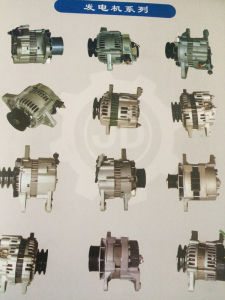 Cat Sdlg Lonking Liugong Lovol Shantui Generator pictures & photos