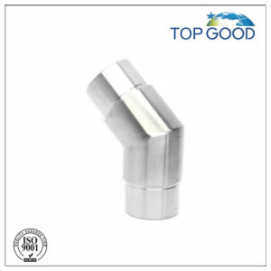 High Quality 135 Degree V2a Tube Connector pictures & photos