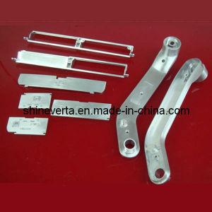 Customize Plastic Fabrication /Quick CNC Prototype