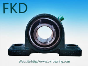 Large Stock Industrial Bearing/Pillow Block Bearing Ucp207 Ucp207-20 21 22 pictures & photos