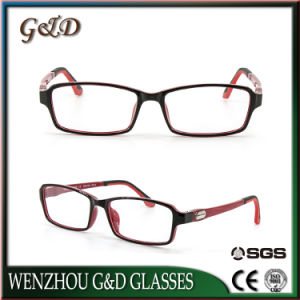 Popular Design Tr90 Eyewear Eyeglass Kids Frames Optical Glasses Frame 41-010 pictures & photos