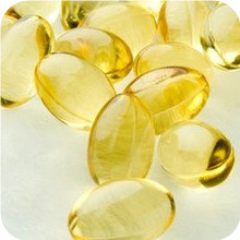 1000mg Fish Oil Softgel, 300 Mg EPA/DHA, Cholesterol & Mercury Free pictures & photos