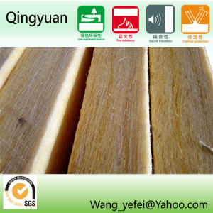 Fabric Soft Sound-Absorbing Board Core Material Insulation Materials pictures & photos