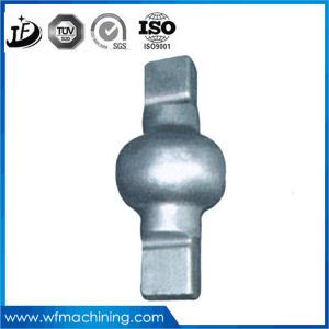 OEM Strong Reliable Cost Effective Carbon Steel Forging/Forged Metal Parts pictures & photos