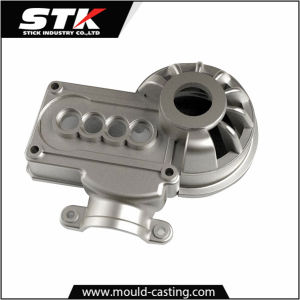 Customed Industrial Machine Use Aluminum Die Casting pictures & photos