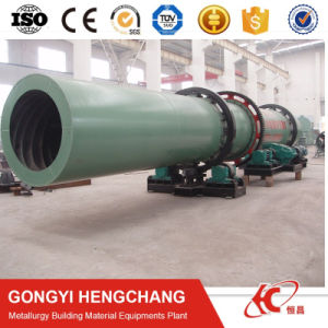 Biomass Rotary Dryer / Otary Dryer for Sand Making pictures & photos