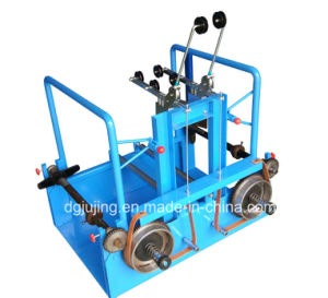 Cable Wire Jacket Sheath Production Line Cable Extrusion Machine pictures & photos