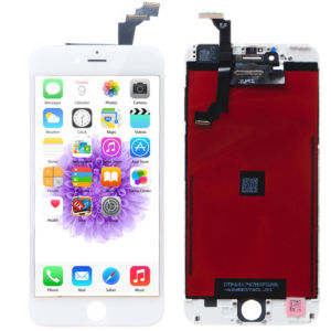 OEM LCD Display Touch Screen Digitizer Assembly for iPhone 6plus pictures & photos
