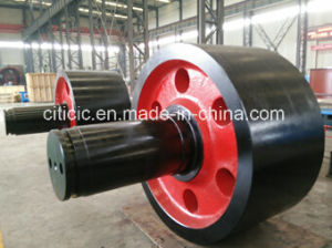 Casting Support Roller for Ratary Kiln and Rotary Dryer pictures & photos