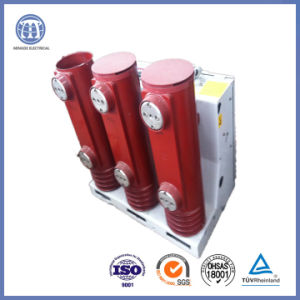 24kv-2500A Vs1 Vacuum Circuit Breaker with Ce Approval pictures & photos