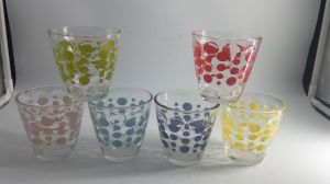 Customized Color Hot Selling Drinking Water Glass Cup for Tea Glassware pictures & photos