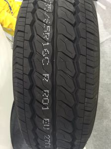 Habilead Pickup Commercial Van Light Truck Tyres Durablemax RS01 185r14c 195r14c 195r15c pictures & photos