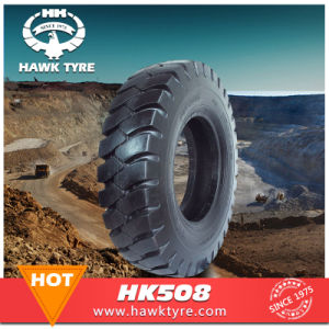 Superhawk / Marvemax HK508 Bias OTR Tyre E3/L3 pictures & photos