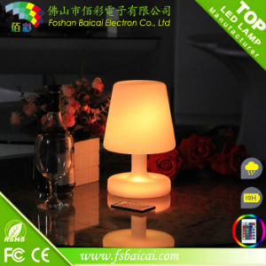 Glowing LED Table Lamp pictures & photos